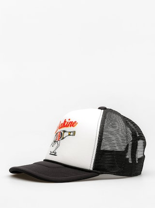 Czapka z daszkiem Dakine Beer Run Trucker ZD (black)