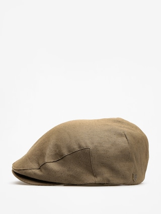 Kaszkiet Brixton Hooligan Snap ZD (light olive/olive)