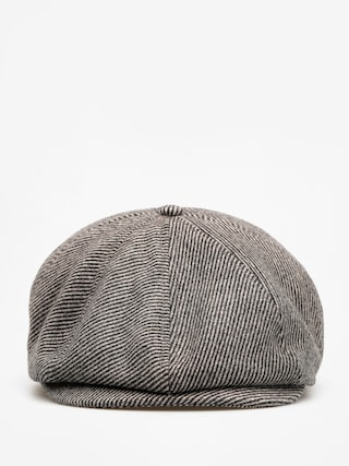 Kaszkiet Brixton Brood Snap ZD (black/bone)