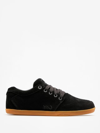 Buty K1x Lp Low Le (black gum)