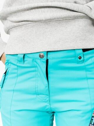 Spodnie snowboardowe Rehall Heli Wmn (blue curacao)