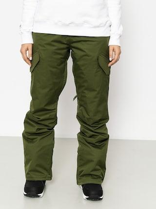Spodnie snowboardowe Burton Fly Wmn (rifle green)