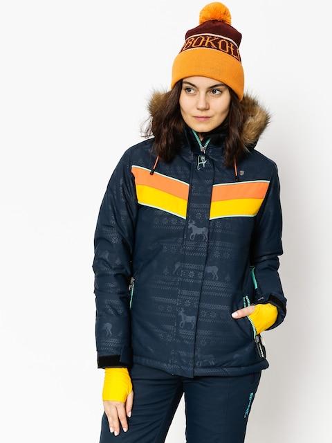 Kurtka snowboardowa Rehall Kara Wmn
