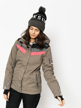 Kurtka snowboardowa Rehall Fray Wmn (bungee cord)