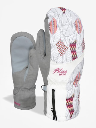 Rękawice Level Bliss Emerald Gore Tex Mitt Wmn (tribe)