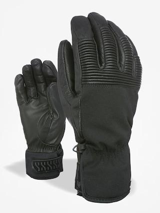 Rękawice Level Wrangler (black)