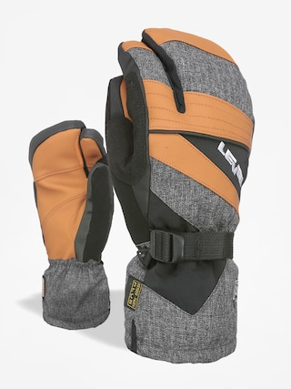 Rękawice Level Patrol Trigger (pk brown)