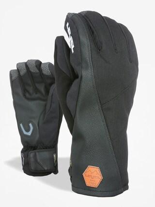 Rękawice Level Matrix Under (black)