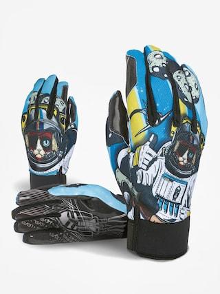 Rękawice Level Pro Rider WS (pk black)