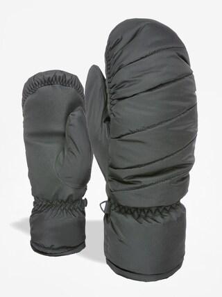 Rękawice Level Bliss Cozy Down Mitt Wmn (black)