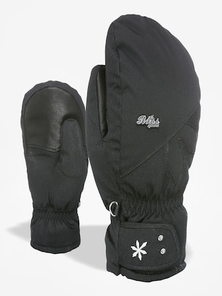 Rękawice Level Bliss Sunshine Mitt Wmn (black)