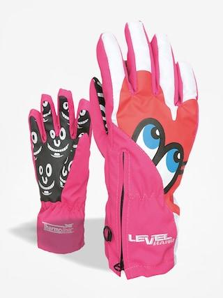 Rękawice Level Lucky (luxury)