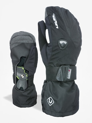 Rękawice Level Fly Mitt (black)