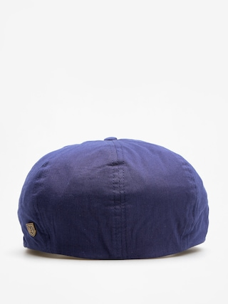 Kaszkiet Brixton Brood Snap ZD (midnight navy)