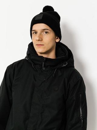 Kurtka snowboardowa Volcom Padron Ins (blk)