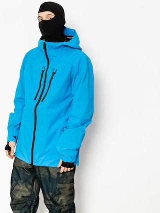 Kurtka snowboardowa Volcom Td2 Gore Tex (blu)