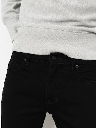 Spodnie Element E01 (black rinse)