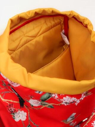 Plecak Femi Stories Lono Wmn (red sq)