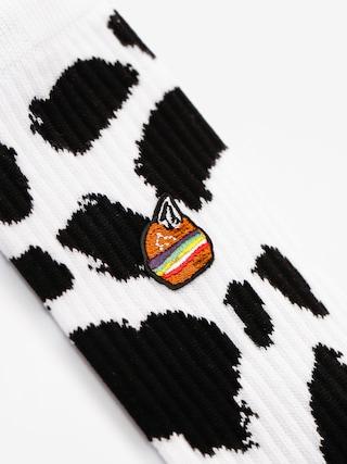 Skarpetki Volcom Burger X Vlcm (blk)