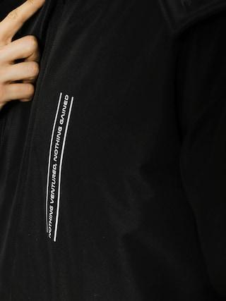 Kurtka We Peace It Venturesome (black)
