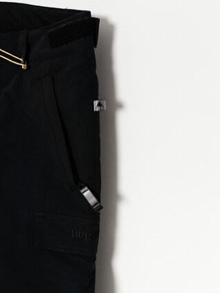 Spodnie snowboardowe Burton Boys Exile Cargo (true black)