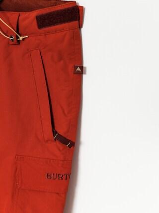 Spodnie snowboardowe Burton Boys Exile Cargo (bitters)