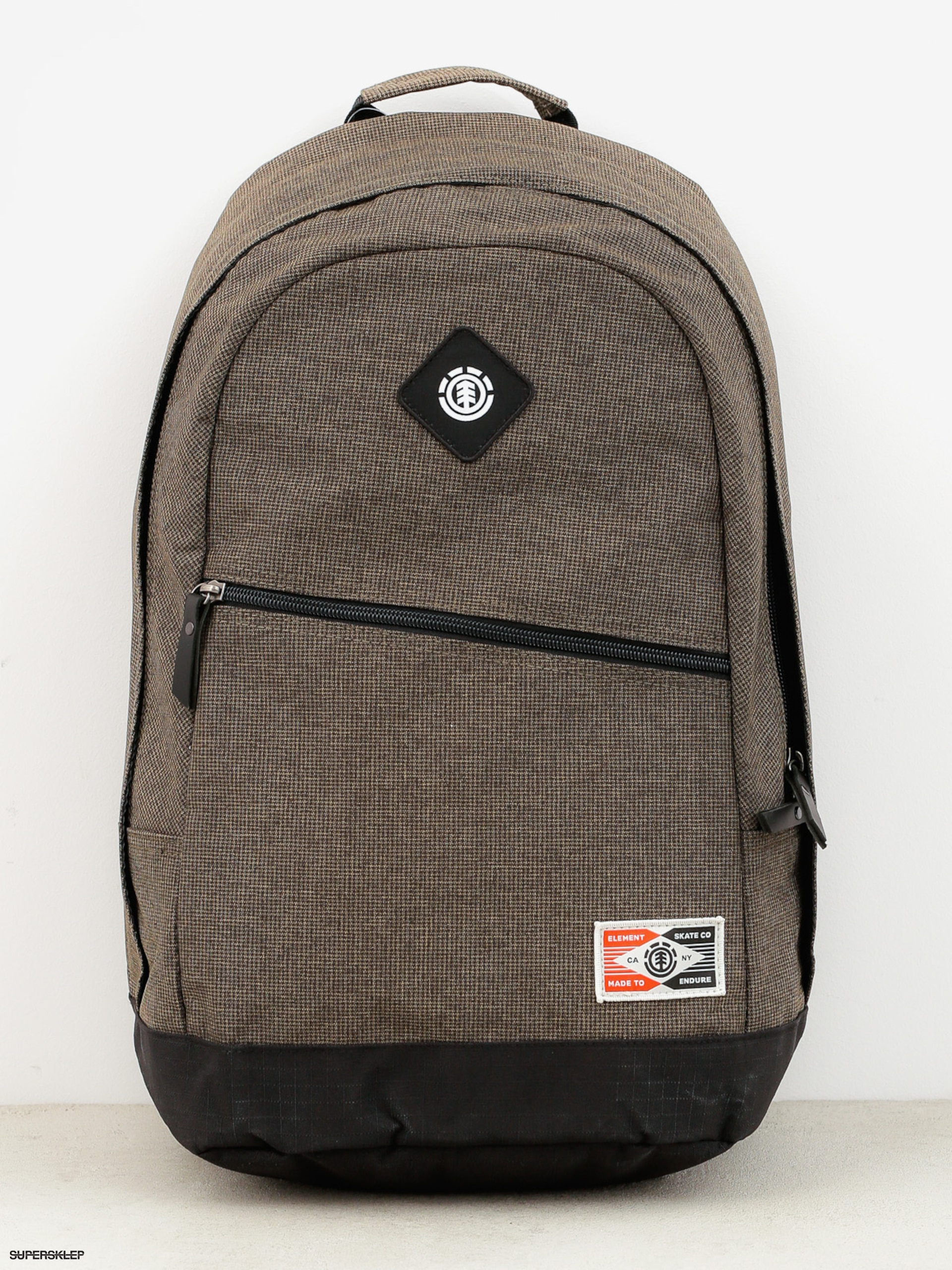 Plecak Element Camden (khaki heather)