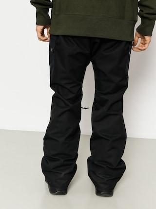 Spodnie snowboardowe Airblaster Freedom Cargo Pant (black)
