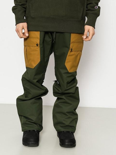 Spodnie snowboardowe Airblaster Freedom Cargo Pant