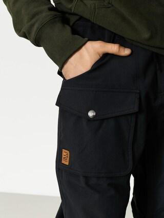 Spodnie snowboardowe ThirtyTwo Mantra (black)
