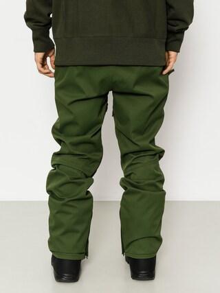 Spodnie snowboardowe ThirtyTwo Essex Slim (forrest)