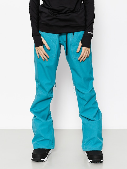 Spodnie snowboardowe Burton Vida Wmn (larkspur)
