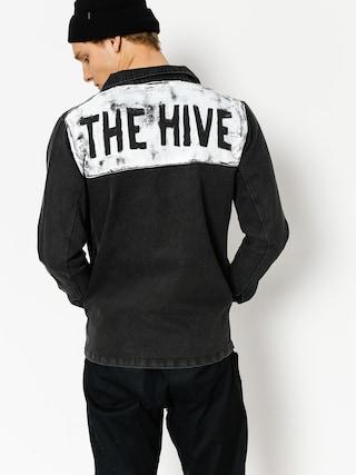 Kurtka The Hive Graffiti (black)