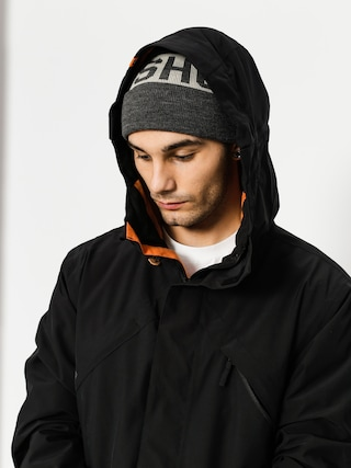 Kurtka snowboardowa ThirtyTwo Echelon (black)