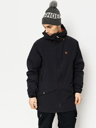Kurtka snowboardowa ThirtyTwo Vantage (black)