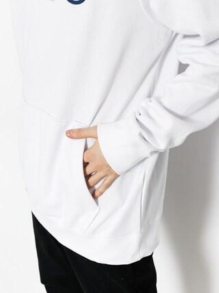 Bluza z kapturem Element S HD (optic white)