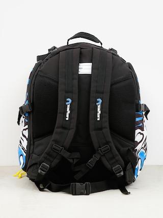 Plecak Level Ski Team (black)