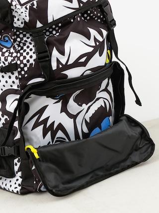 Plecak Level Ski Trainer (black)