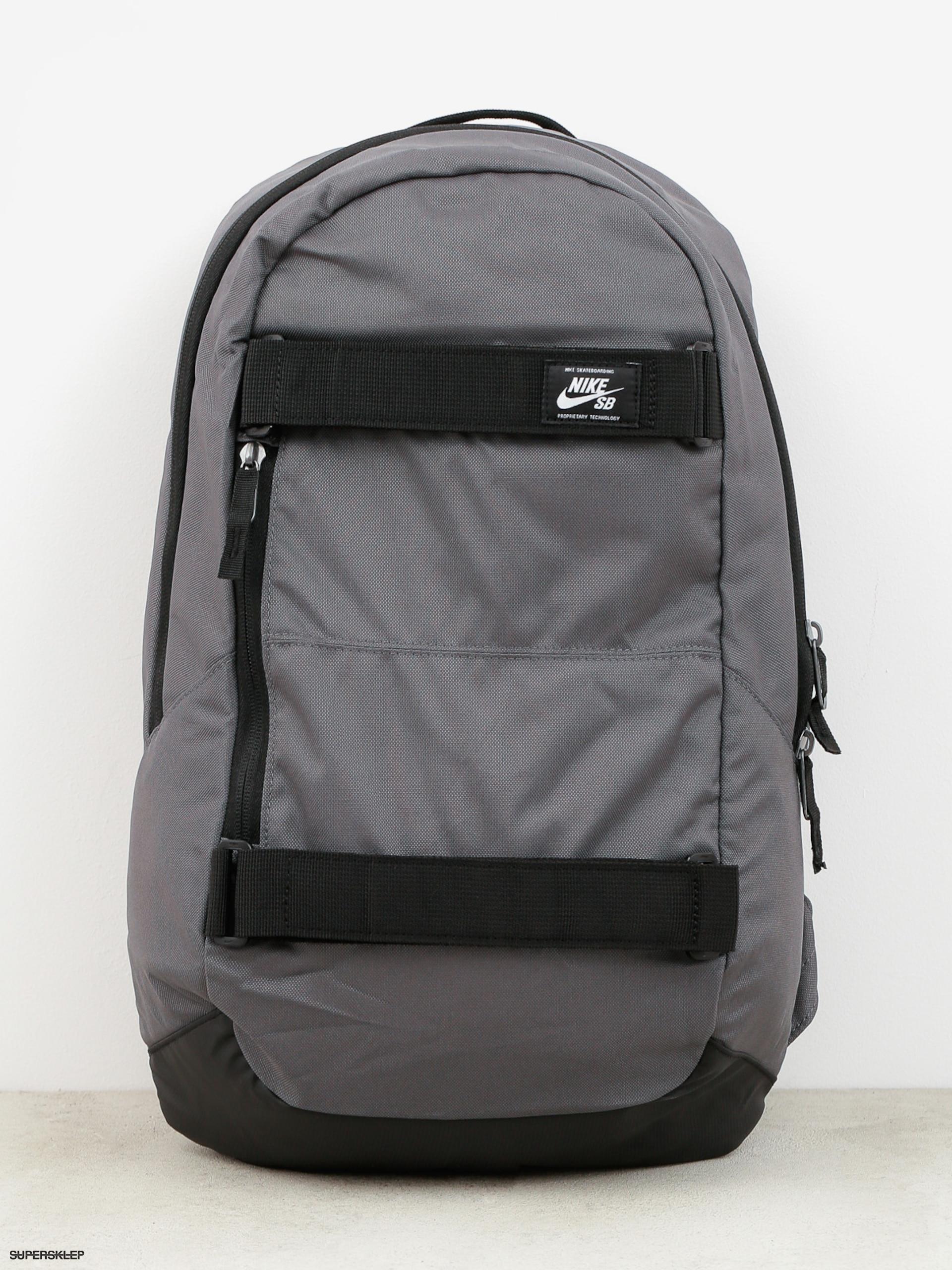 d3ed28a428eab Plecak Nike SB Sb Courthouse (dark grey/black/white)
