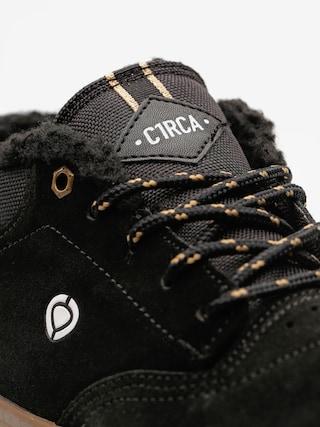 Buty Circa Lakota Se (black/ gum/sherpa)