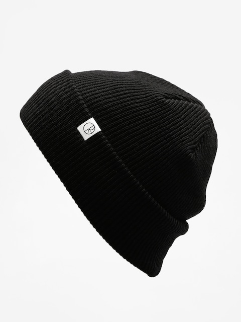 Czapka zimowa Polar Skate Merino Wool Beanie (black)