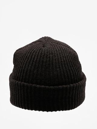 Czapka zimowa RipNDip Lord Nermal Rib (black)