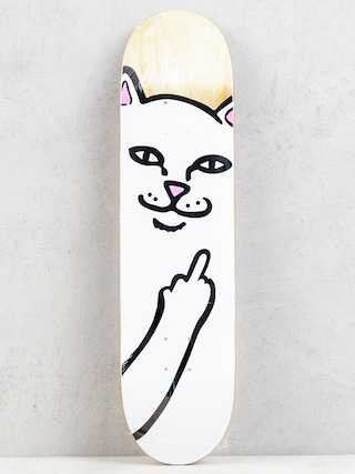 Deck RipNDip Lord Nermal (natural/white)