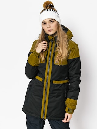 Kurtka snowboardowa Volcom Comox Ins Wmn (mos)