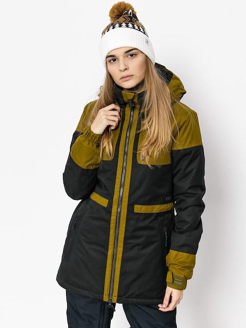 Kurtka snowboardowa Volcom Comox Ins Wmn
