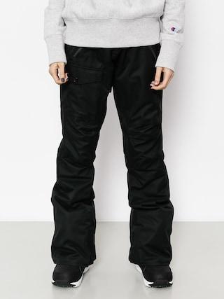 Spodnie snowboardowe Volcom Selwyn Ins Wmn (blk)