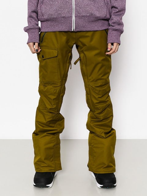 Spodnie snowboardowe Volcom Selwyn Ins Wmn