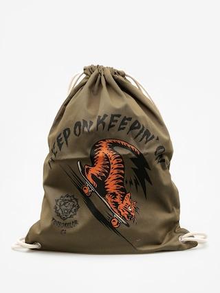 Plecak Turbokolor Shoe Bag (keep on khaki)