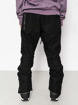 Spodnie snowboardowe Volcom Iron Wmn (blk)