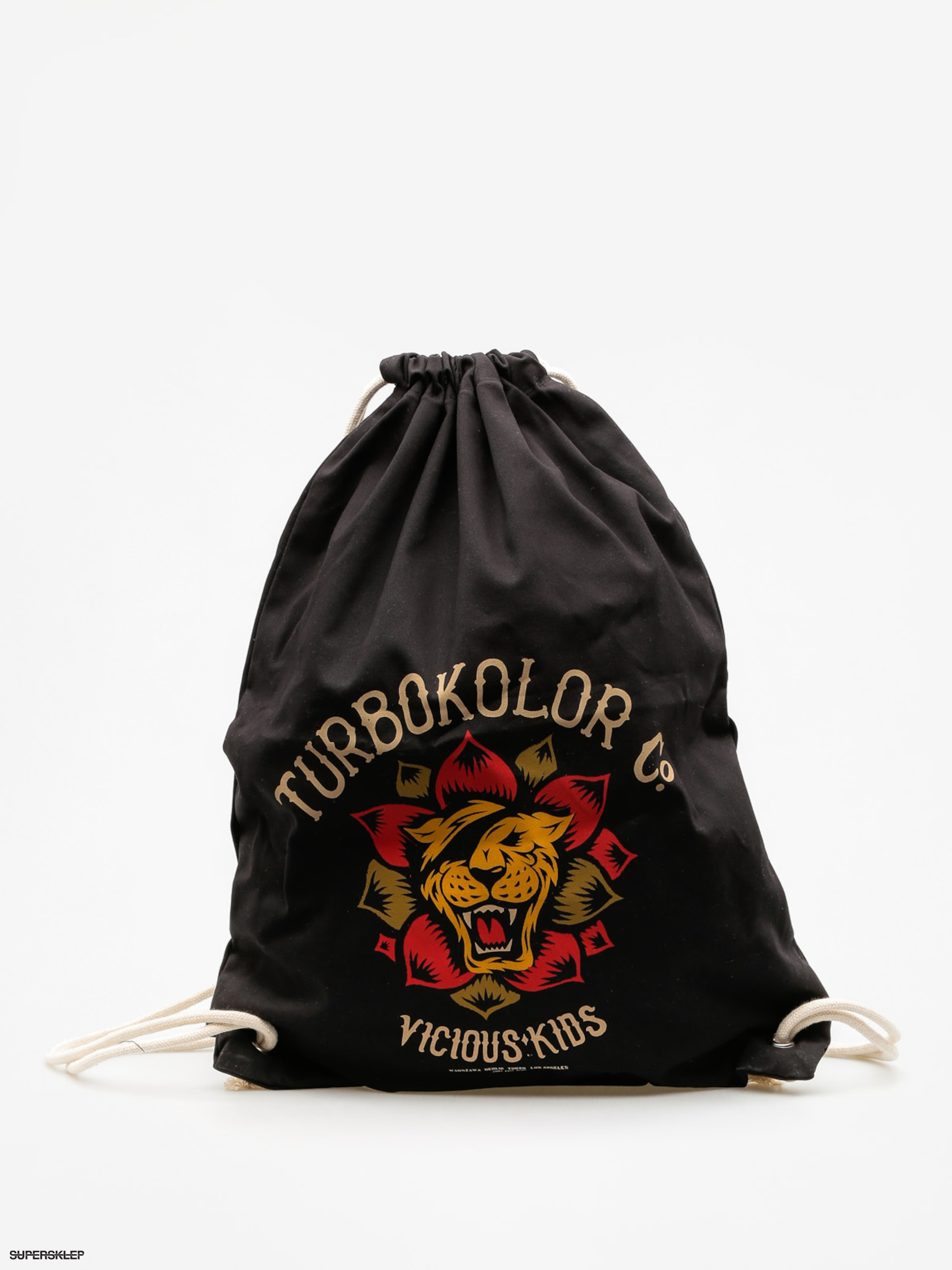 Plecak Turbokolor Shoe Bag